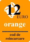 cod de reincarcare ORANGE DIRECT 12E